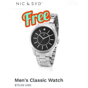 NIC & SYD